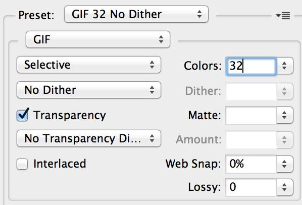 web settings - gif